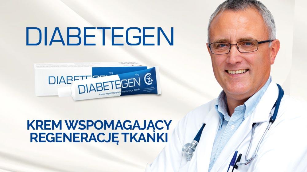 Diabetegen40g